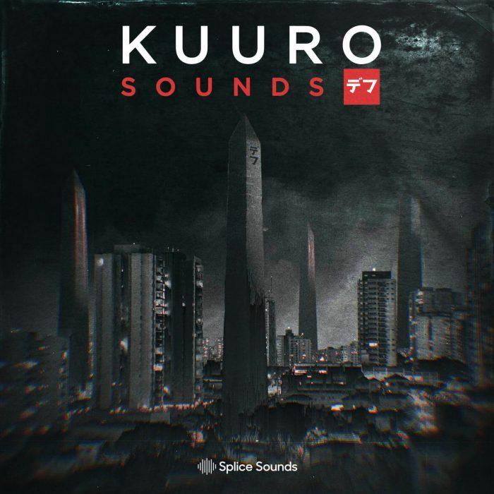 Splice Kuuro Sounds