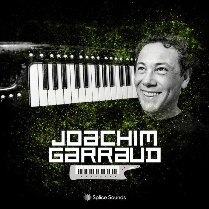 Splice Sounds Joachim Garraud