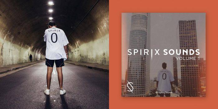 Splice Sounds Spirix Sounds Vol 1