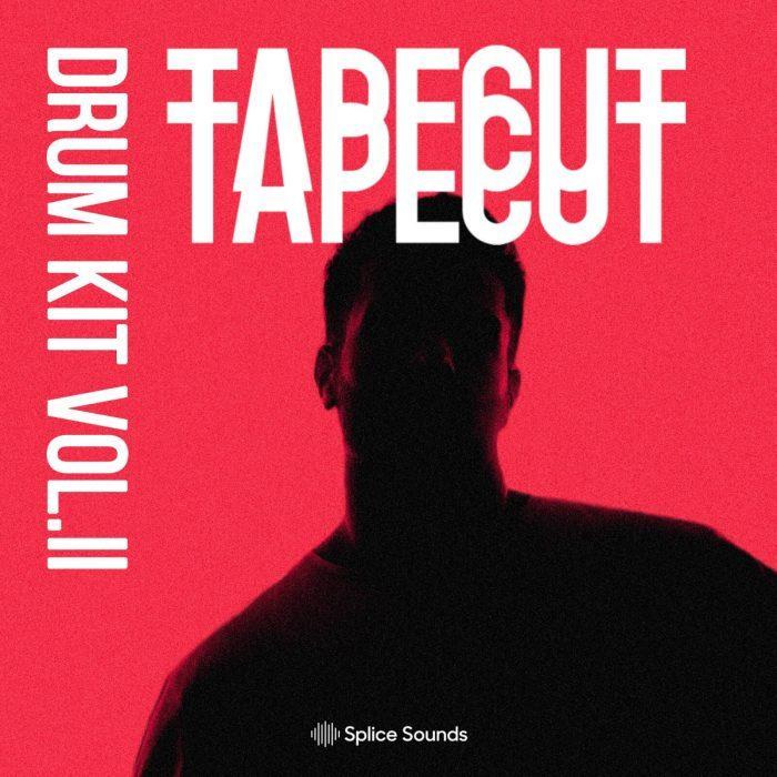 Splice Tapecut Drum Kit Vol 2