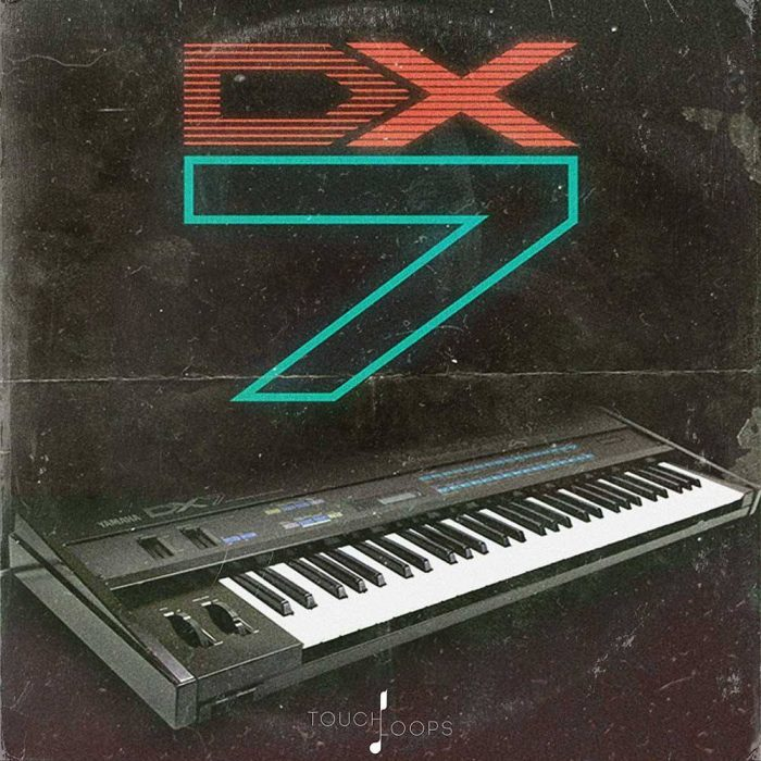 Touch Loops DX Synth Samples