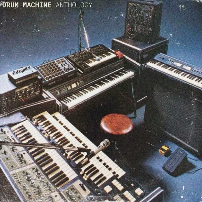 Touch Loops Drum Machine Anthology