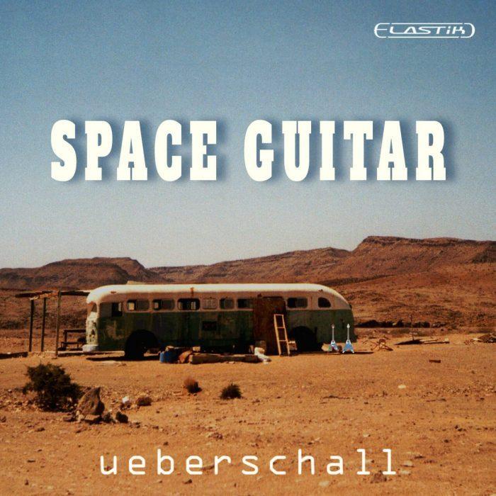 Ueberschall Space Guitar