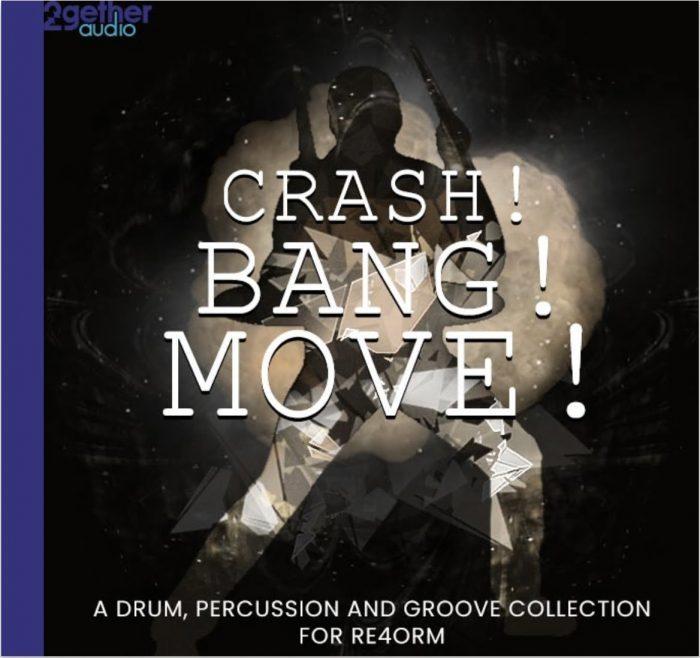 2getheraudio Crash Bang Move