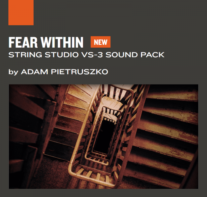 AAS Fear Within for String Studio VS 3