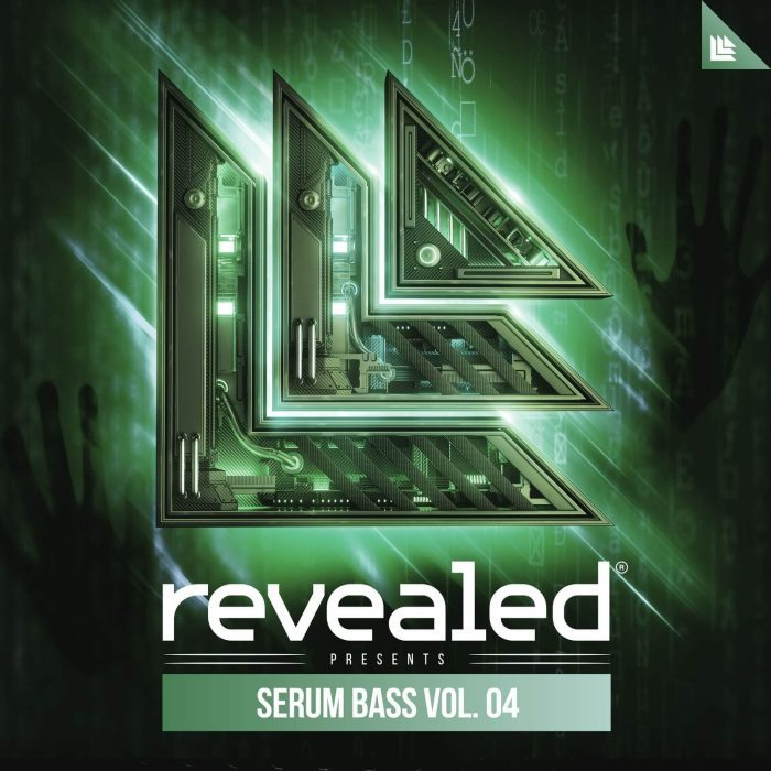 Alonso Sound Revealed Serum Bass Vol 4