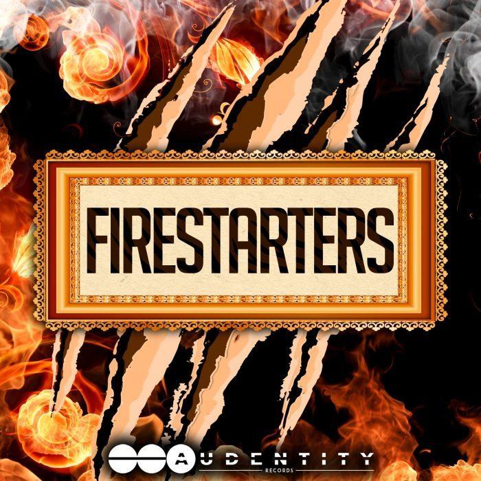 Audentity Records Firestarters