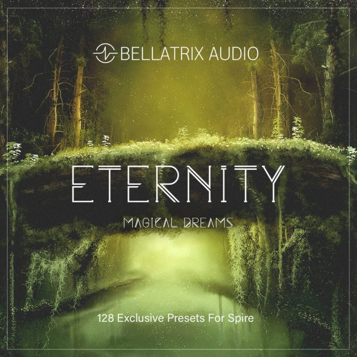 Bellatrix Audio Eternity