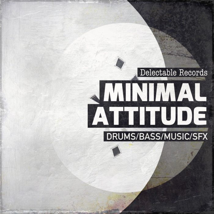 Delectable Records Minimal Attitude