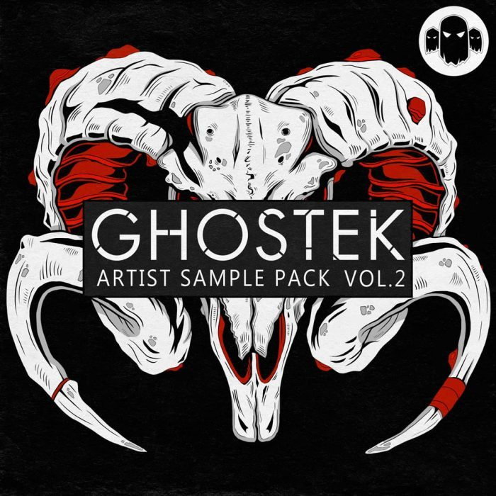 Ghost Syndicate Ghostek Artist Sample Pack Vol 2