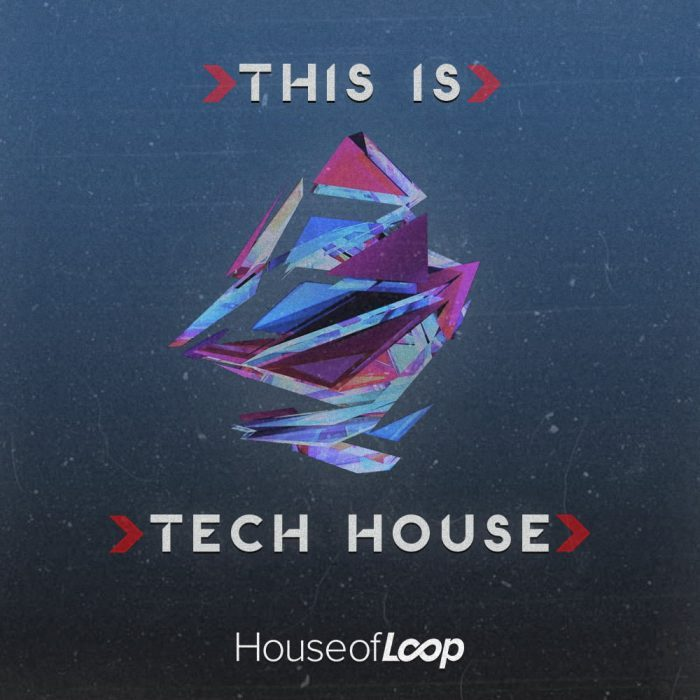 House of Loop This Is Tech House