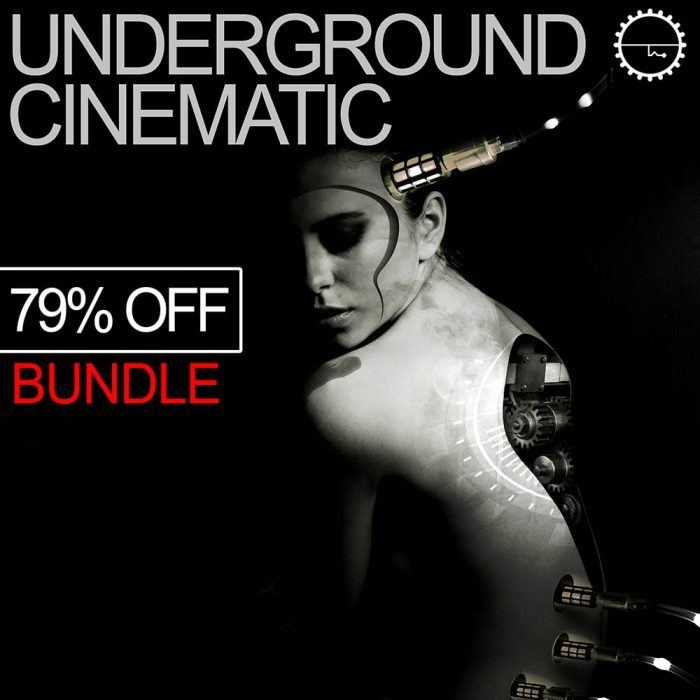 Industrial Strength Underground Cinematic Bundle