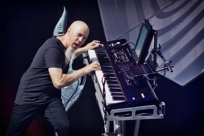 Jordan Rudess Keyfest 2019