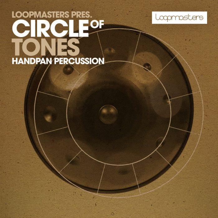 Loopmasters Circle of Tones