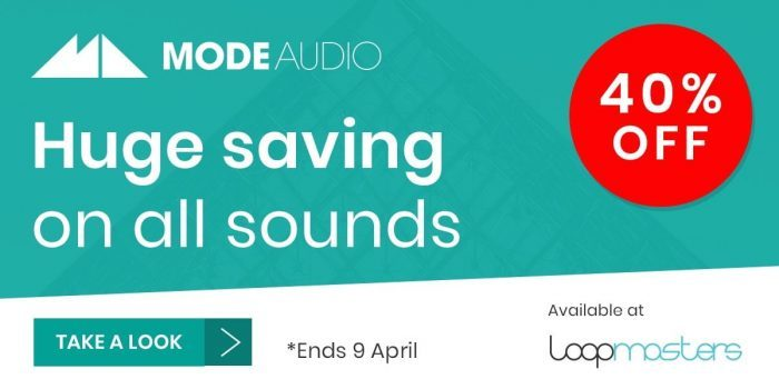 ModeAudio 40 OFF Sale