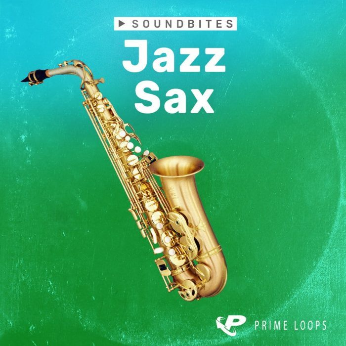 Prime Loops launches Jazz Sax: Smooth and Jazz-infused