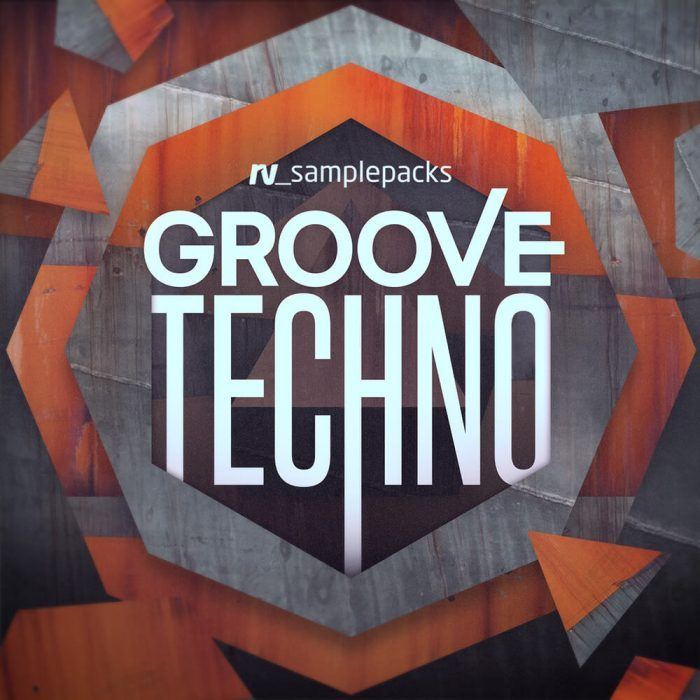 RV Samplepacks Groove Techno