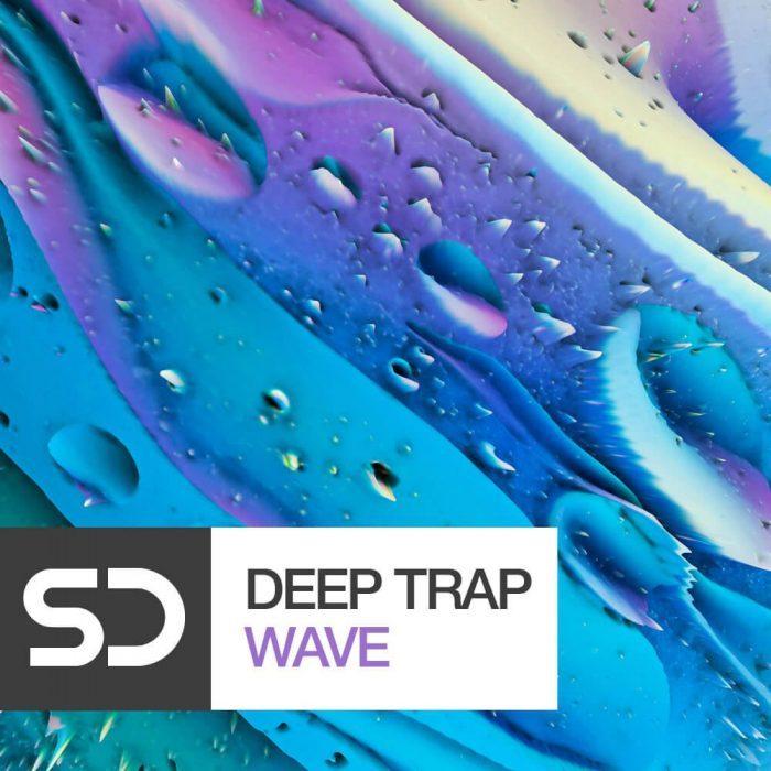 Sample Diggers Deep Trap Wave