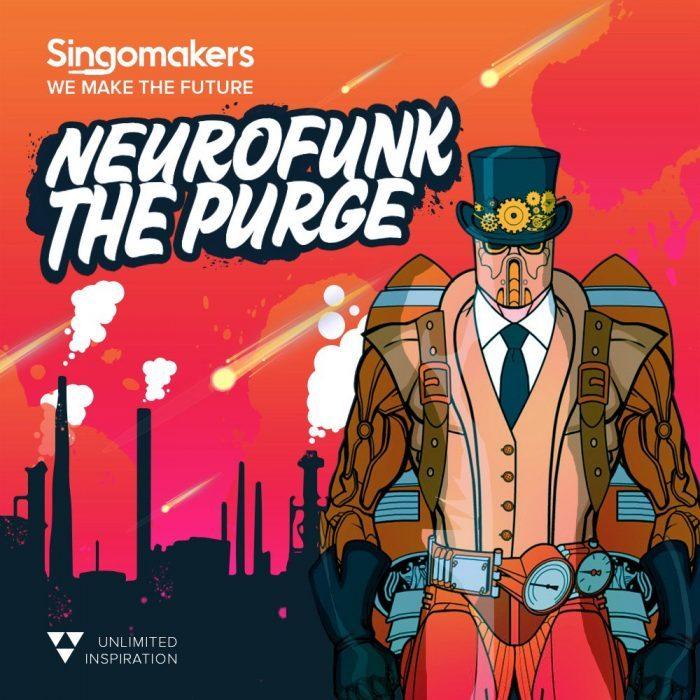 Singomakers Neurofunk The Purge