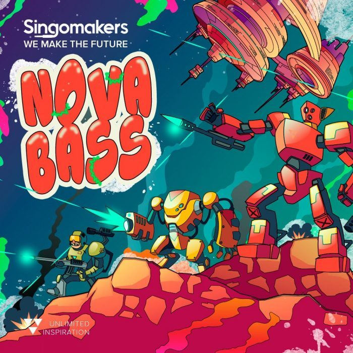 Singomakers Nova Bass