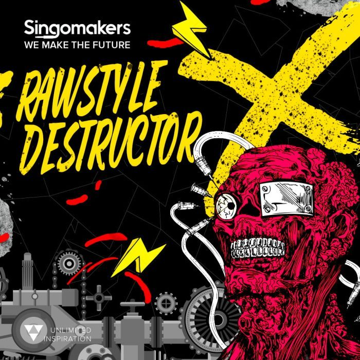 Singomakers Rawstyle Destructor