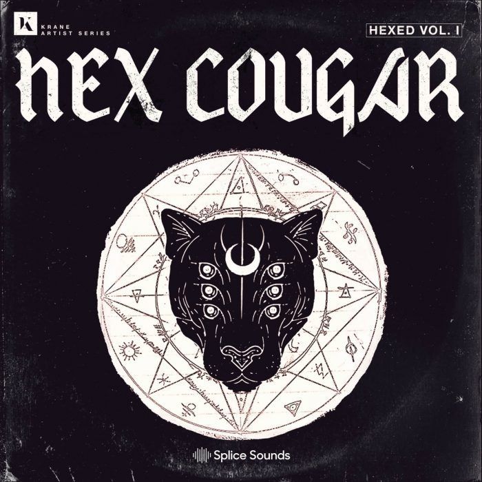 Splice Hex Cougar