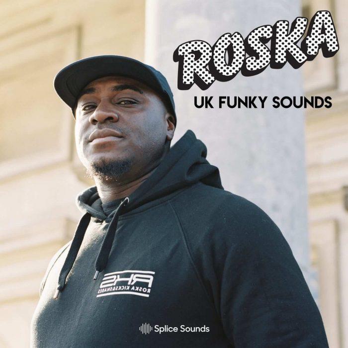 Splice Sounds Roska