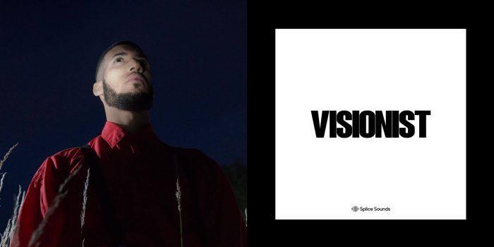 Splice Sounds Visionist