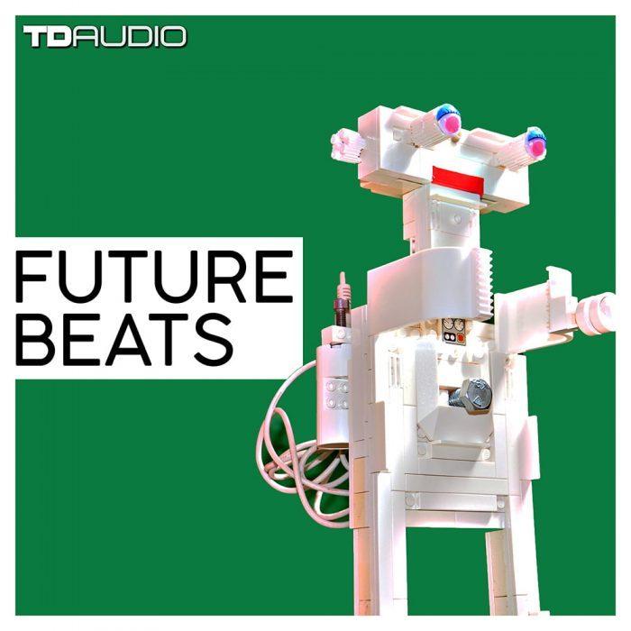 TD Audio Future Beats