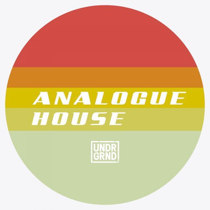 UNDRGRND Sounds Analogue House