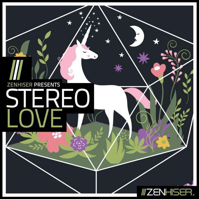 Zenhiser Stereo Love
