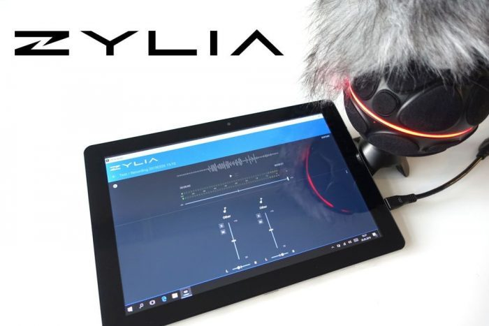 Zylia ZM 1 Windows Tablet