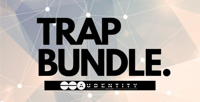Audentity Trap Bundle Sale