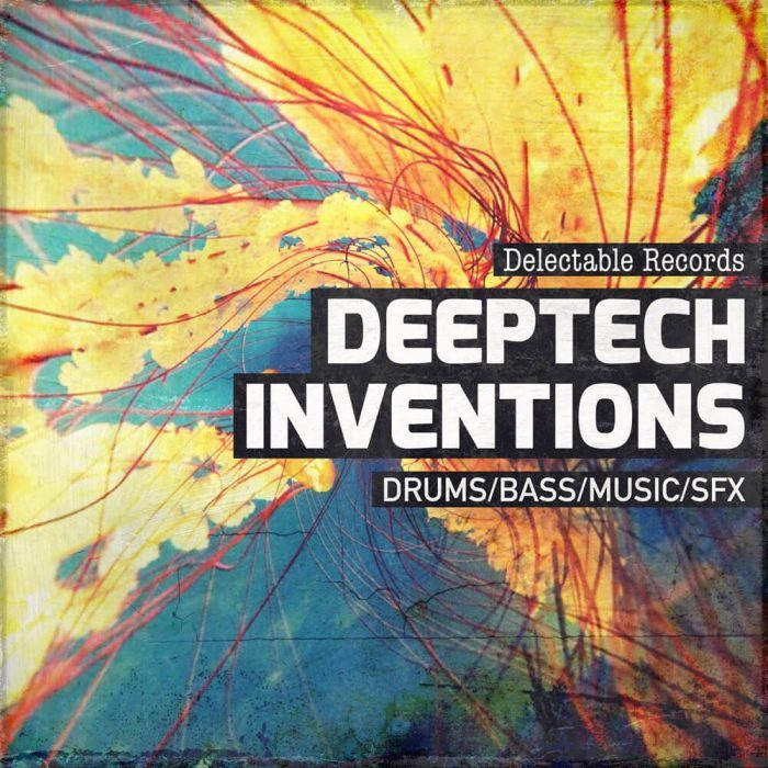 Delectable Records Deep Tech Inventions