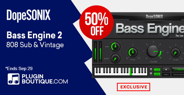 DopeSONIX Bass Engine 2 Sale
