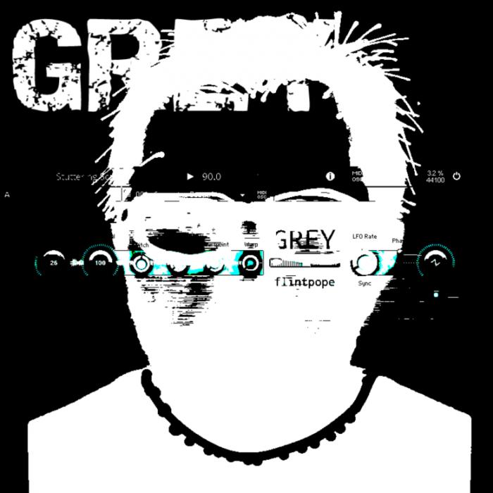 Flintpope Grey demo