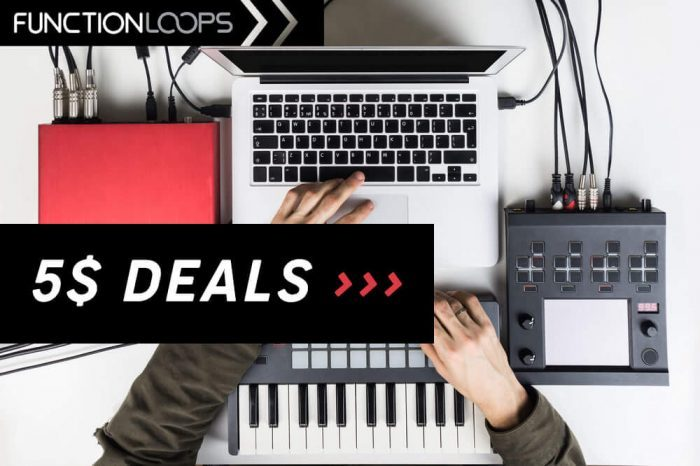 Function Loops 5 USD Deals