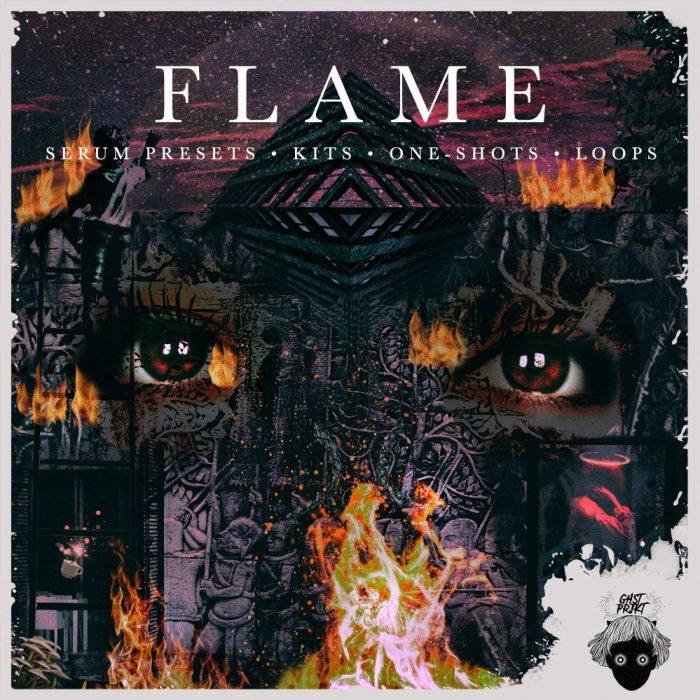 GHST PRJKT Flame