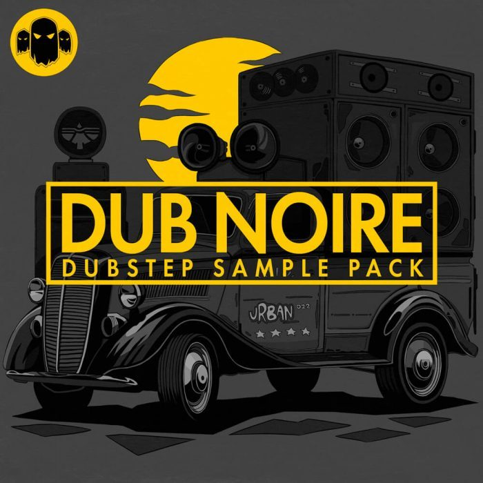 Ghost Syndicate Dub Noire