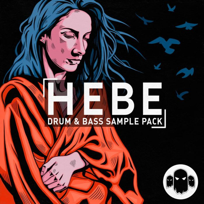 Ghost Syndicate Hebe Drum & Bass