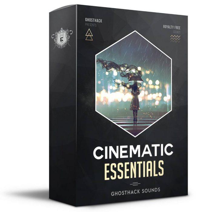 Ghosthack Cinematic Essentials