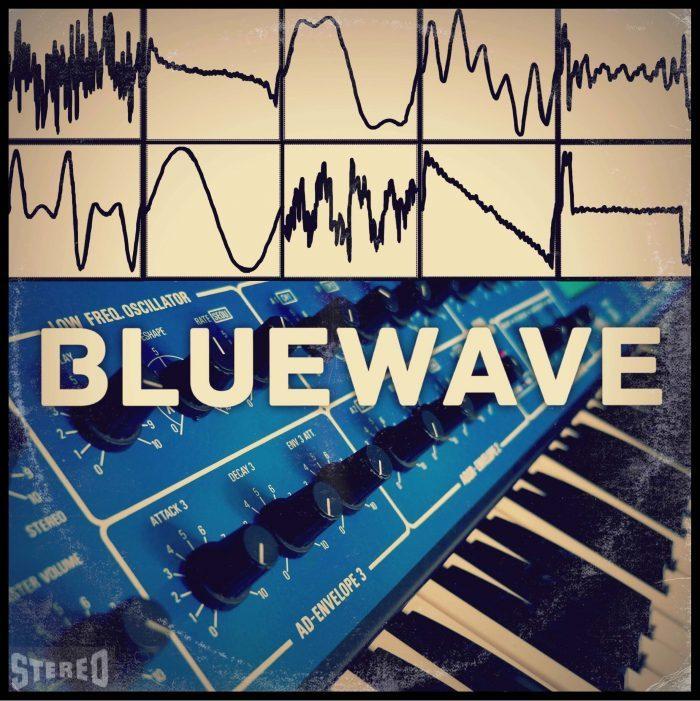 Goldbaby BlueWave
