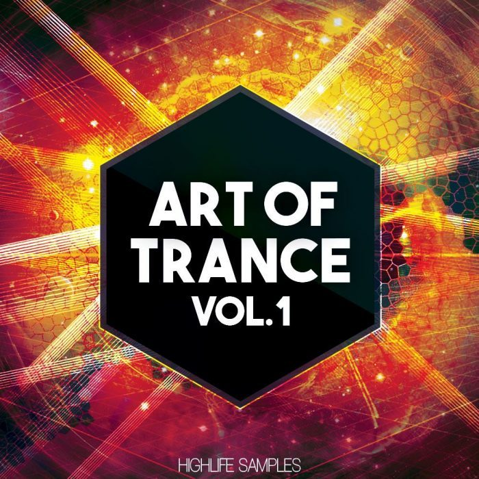 HighLife Samples Art of Trance Vol 1