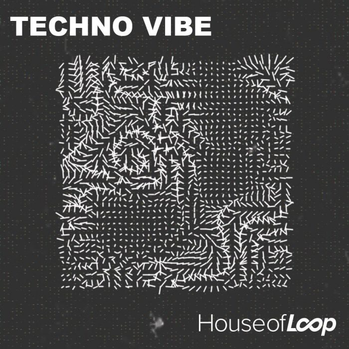 House of Loop Techno Vibe