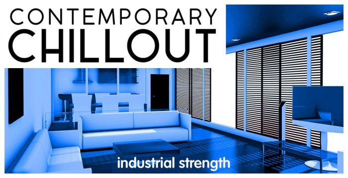 Industrial Strength Samples Contemporary Chillout