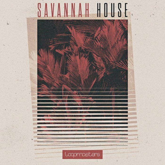 Loopmasters Savannah House