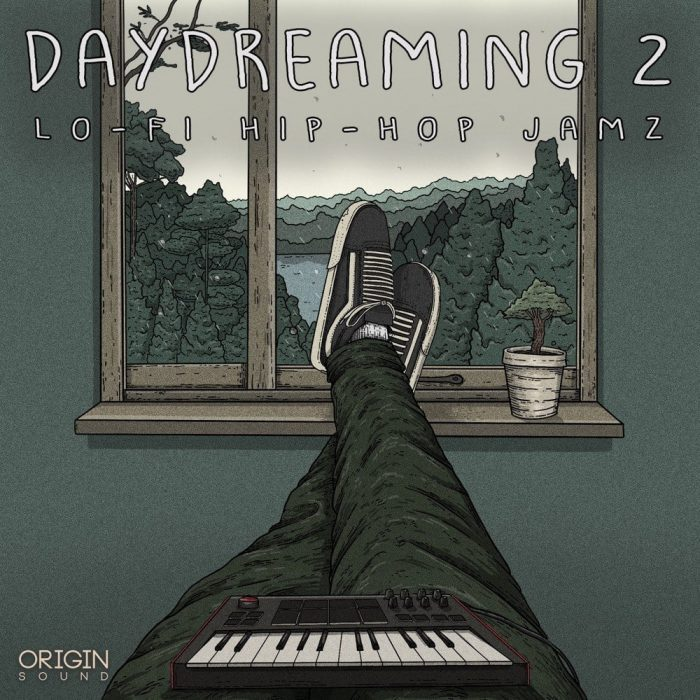 Origin Sound Day Dreaming 2