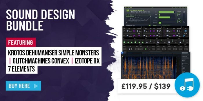 PIB Sound Design Bundle