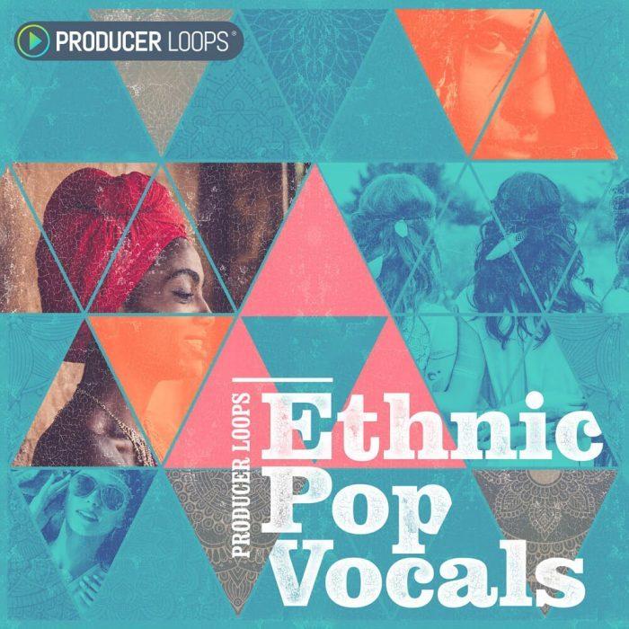 Producer Loops Ethnic Pop Vocals Vol 1