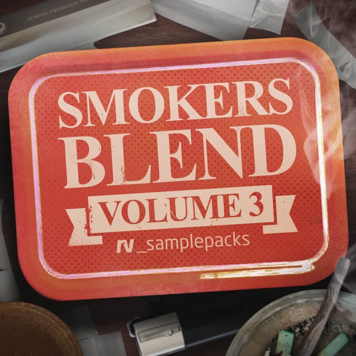 RV Samplepacks Smokers Blend Vol 3